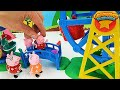 Best Peppa Pig Toy Learning Videos for Kids!
