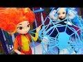 Детское видео - Неудачный Хэллоуин для Сказочного патруля