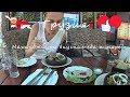 Грузия Махинджаури вкусная еда и море