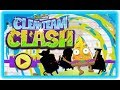 GROSSERY GANG - CLEAN TEAM CLASH - GROSSERY GANG GAMES - Cartoon Network Games