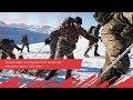 Великобритания увеличит военное присутствие в Арктике