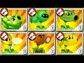 All Cannon LEVEL 999999 vs Ancient Egypt Final Boss Fight! Mod in Plants vs. Zombies 2 Gameplay