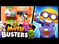 JUMP Dynamike WITHOUT Star Power!? Brawl Stars Myth Busters #1