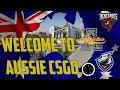Welcome to Australian Counter Strike