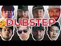 I asked EPIC BEATBOXERS to reproduce this DUBSTEP BEAT
