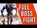GreedFall Gameplay – BOSS FIGHT Combat Walkthrough Review