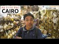 CAIRO - Things to do | Train station | Superjet Bus | Google Trips | Local Transport