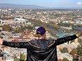 Путешествуем по Грузии.Тбилиси. Казбеги