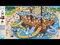 Аквапарк в Израиле - Шфаим отдых с детьми