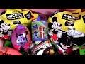 Toy Surprise eggs Mickey Smushy Vamparina egg ZURU 5 Surprise PJ Masks Care bears toys