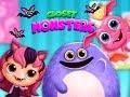Closet Monsters - iPad app demo for kids - Ellie