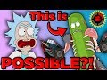 Film Theory: Pickle Rick ACTUALLY WORKS! (Rick and Morty, Feat. DAN HARMON!)