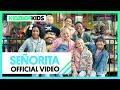 KIDZ BOP Kids - Señorita (Official Music Video) [KIDZ BOP 40]