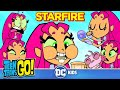 Teen Titans Go! | Whacky Starfire | DC Kids