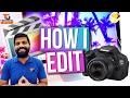 How To Edit Video Like Technical Guruji (Gaurav Chaudhary) Full Hindi Tutorial