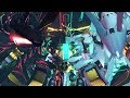 Xenoblade 2 - Artifice Aion Final Boss Fight and Ending