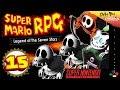 SUPER MARIO RPG: LEGEND OF THE SEVEN STARS ⭐ #15: Mythos des Geister-Piratenschiffs