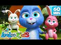 Sleeping Bunnies - Lovely Songs for Children   LooLoo Kids