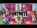 NEW FORTNITE ACTION FIGURES!!! MOOSE TOYS
