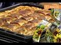 Ezgi Sertel'in konuğu Merve Tezer'den Arnavut böreği tarifi