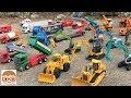Excavator videos for children   Trucks for children   Construction trucks for children  