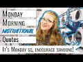 Encourage Someone Today | Christian Motivation
