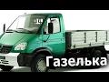 Мультфильм про грузовую Газель. Мультики для мальчиков про машины. #Автошка
