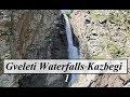 Georgia/Kazbegi (Gveleti Waterfall 1)  Part 32