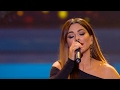 Ani Lorak - I Will Always Love You [Live]