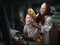 "Сказка ""Морозко"" (1964) | HD 720p"
