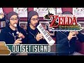 Nagata, Wakai, Minegishi, & Kondo - Outset Island [The Legend of Zelda: The Wind Waker]