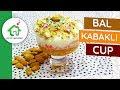 Bal Kabaklı Cup - Bal kabağı tatlısı nasıl yapılır - Tatlı tarifleri