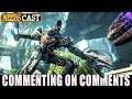 Robot Surprise!!!  PLGX stories & Future - Commenting on Comments
