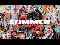 Martin Garrix feat. Macklemore & Patrick Stump of Fall Out Boy - Summer Days (Lyric Video)