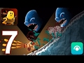 Hopeless 2: Cave Escape - Gameplay Walkthrough Part 7 - Levels 71-80 (iOS, Android)