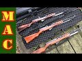 Is the SKS still a viable SHTF rifle?