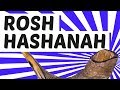 What is Rosh Hashanah? The Jewish New Year