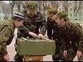 Прапорщик и бойцы (3 Сюжета) - Армейский юмор