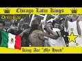 "King Ace ""My Hood"" [NEW LATIN KINGS GANG  CHICAGO DRILL TRAP RAP 2019!!] CHICANO RAP"
