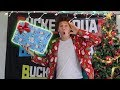 SURPRISING ROOMMATES WITH EARLY CHRISTMAS PRESENTS!