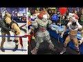 WWE ACTION FIGURE SETUP! HORROR EDITION!