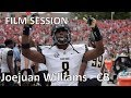 Joejuan Williams (Vandy) FILM SESSION (CB) || 2019 NFL Draft