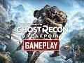 Ghost Recon Breakpoint Gameplay Walkthrough