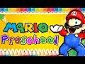 SMG4: Mario Preschool