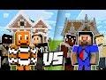 SIDEMEN HOUSE CHALLENGE IN MINECRAFT (Sidemen Gaming)