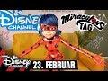 MIRACULOUS - Freu dich auf den Miraculous-Tag!   Disney Channel