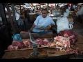 Самый Страшный Рынок в Мире. Это Мясо Продают в Рестораны!!