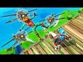 FORTNITE FAILS & Epic Wins! #41 (Fortnite Battle Royale Funny Moments)