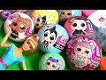 LOL Boys Series LOL Surprise Dolls L.O.L. Surprise! Sparkle Series Color Changers