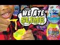 Foodie Surprise Yolkies Candy Slime Surprise Eggs